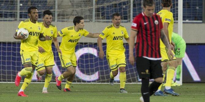 Gençlerbirliği - Fenerbahçe maç sonucu: 1 - 1