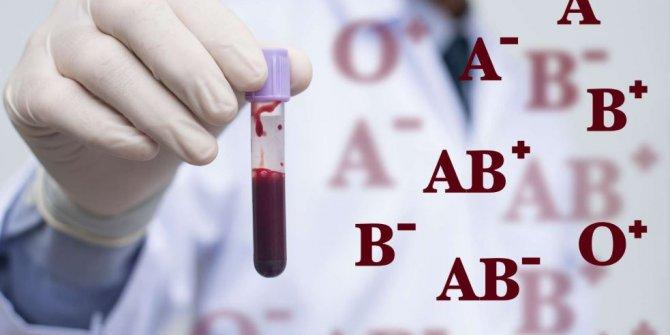 Bilim Kurulu üyesi Prof. Dr. Ateş Kara açıkladı! İşte koronaya daha kolay yakalanan kan grubu