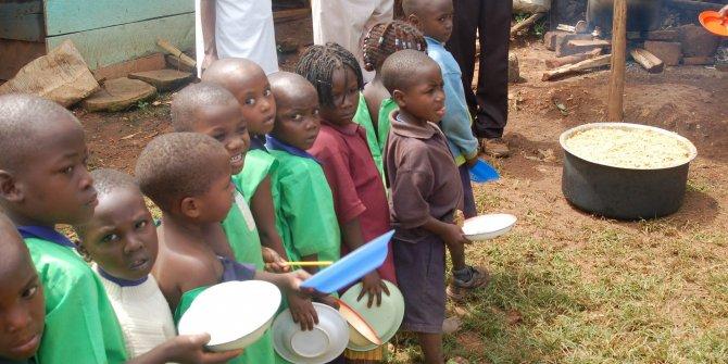 Korona 49 milyon Afrikalı'yı açlığa sürükleyecek