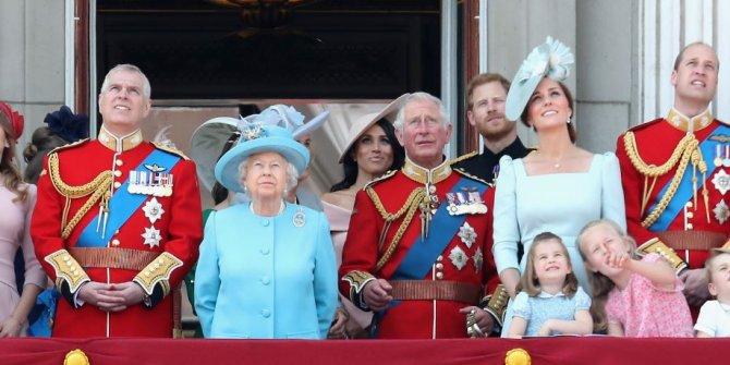 Kraliyet ailesinin dudak uçuklatan mücevherleri