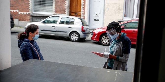 Belçika'da korona virüs hasta sayısı 62 bini geçti