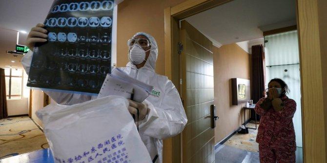 Korona virüs hasta sayısı 12 milyona ulaştı