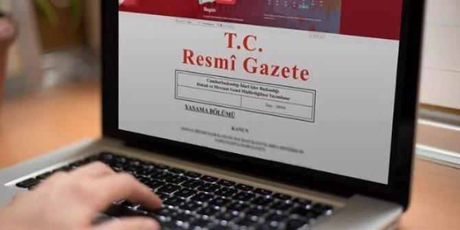 Çok tartışılacak düzenleme, Devlet artık istediği gibi el koyabilecek, Resmi Gazete'de yayımlandı!