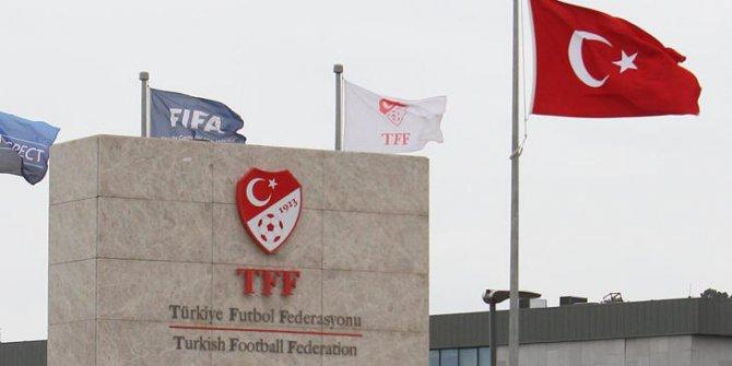 Düzce İYİ Parti İl Başkanı Yunus Özay Er TFF'nin kararına tepki gösterdi: Futbol masa başında değil, sahada kazanılan bir oyundur