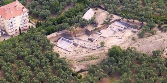İmzalar atıldı: 2 bin 700 yıllık miras koruma altına alınıyor