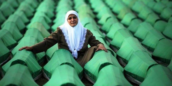 Srebrenitsa katliamı nedir? Kapanmayan yara Srebrenitsa katliamı…