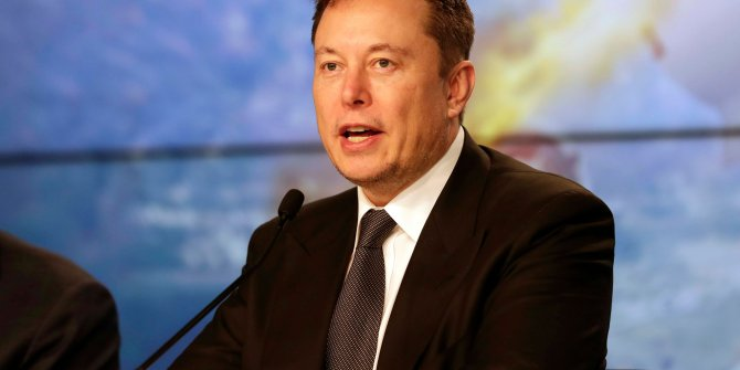 Musk: Beşinci seviye otonom çok yakında