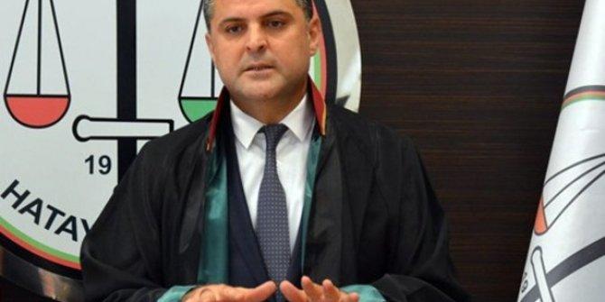 Metin Feyzioğlu baro başkanlarının Erdoğan'la görüşmesini neden istemiyor
