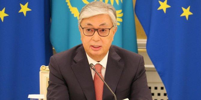 Kazakistan Devlet Başkanı Tokayev ülkesinde tarım topraklarının yabancılara satılmasını yasakladı