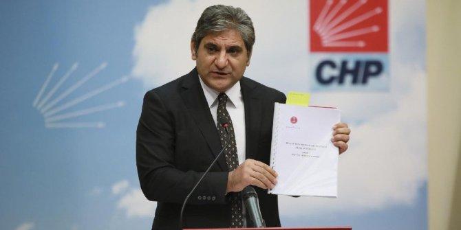 CHP'li Aykut Erdoğdu, Can Akın Çağlar için 'Üstadım' dedi:  8 yıl önce yolsuzluk iddiasında bulunmuş