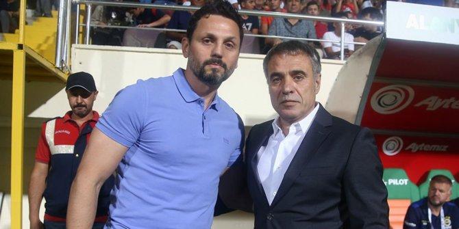 Türk futbolunda köşe kapmaca! Erol'un yerine Ersun, Ersun'un yerine Erol