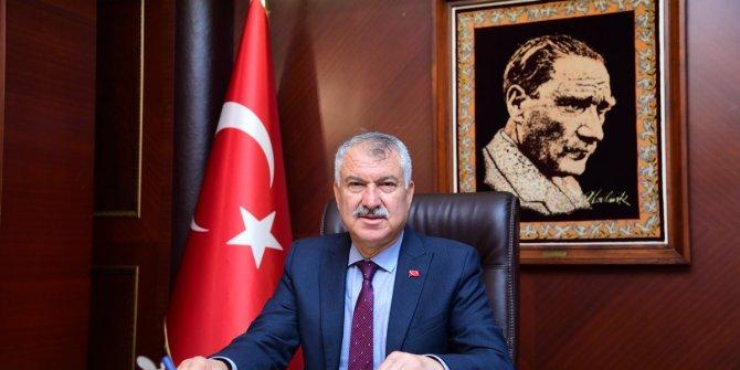 Adana Büyükşehir Belediye Başkanı Zeydan Karalar'ın makam odası haczedildi, nedeni pes artık dedirtti!