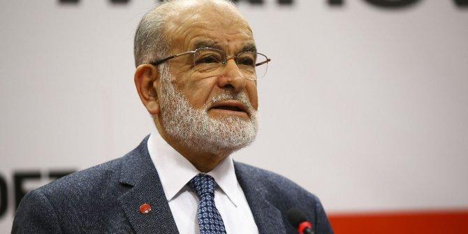 Temel Karamollaoğlu'ndan Bakan Berat Albayrak'a yaylım ateşi