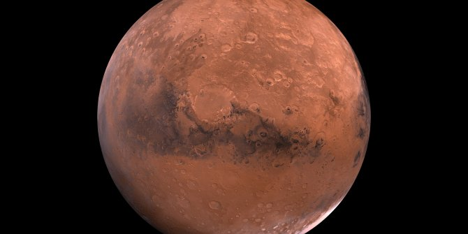 NASA, insanlığın kaderini değiştirecek gelişmeyi resmen duyurdu: Atlas V, roketine yerleştirildi