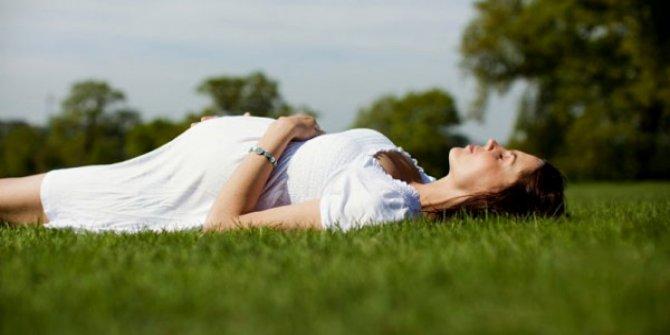 Hamilelikte D vitaminin önemi