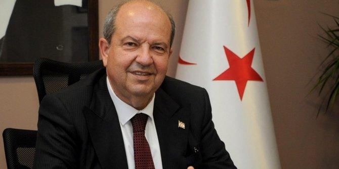 KKTC Başbakanı Tatar: Ayasofya kararını selamlıyoruz