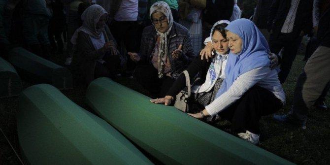 25 yıldır dinmeyen acı: Srebrenitsa Katliamı