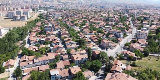 """Cumhurbaşkanlığı kararları yayınlandı, İstanbul ve Kırıkkale'de bazı bölgeler """"riskli alan"""" ilan edildi"""