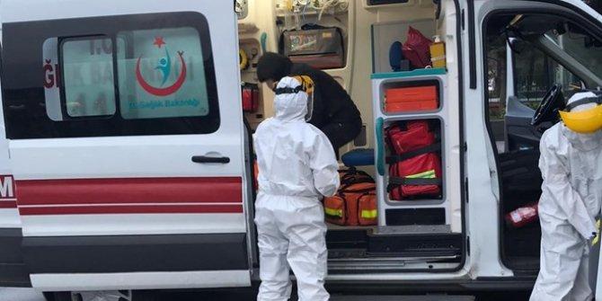 Diyarbakır'da 6 yaşındaki kız çocuğu ölü bulundu