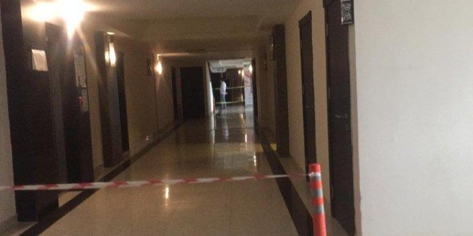 Otelde anne ve kızı ölü bulundu