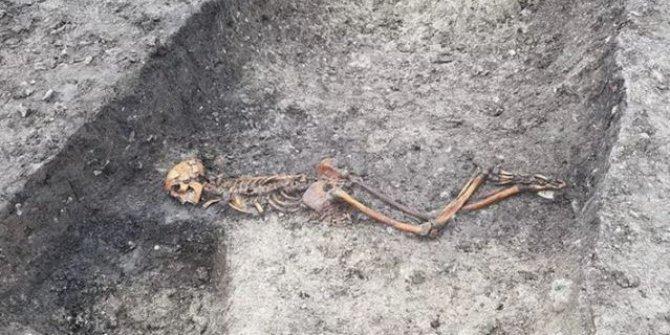 Ülke bu olayla çalkalanıyor, 2500 yıllık cinayetin sırrı çözüldü