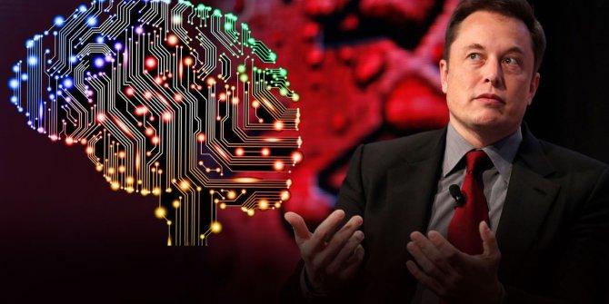 İnsan beynini bilgisayara bağlayacaklar: Elon Musk Neuralink için tarih verdi
