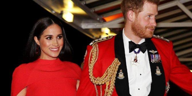 Prens Harry'nin başı kayınvalidesi ile dertte!