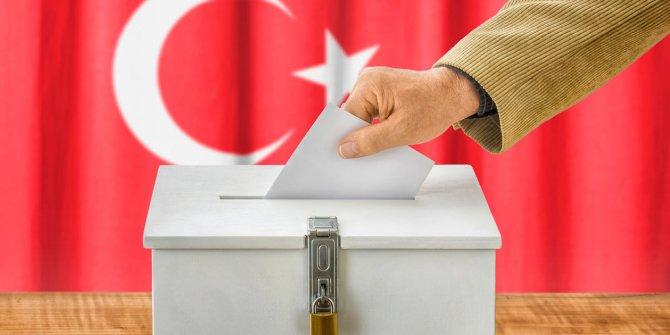 Anket sonuçları ne diyor? Türkiye erken seçime mi gidiyor? Muharrem Sarıkaya kulis bilgilerini paylaştı
