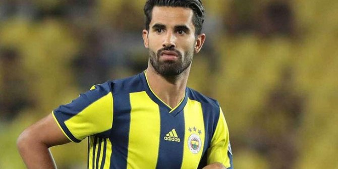 Fenerbahçeli Alper Potuk'tan tepki! 'Kabul etmiyorum'