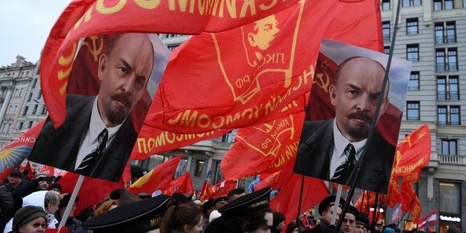 Rus komünistler, 'Türkiye'ye gitmeyin' dedi