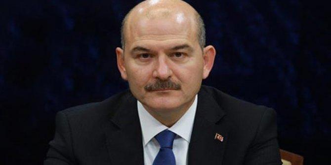 Bakan Soylu FETÖ ile mücadelenin 4 yıllık bilançosunu açıkladı