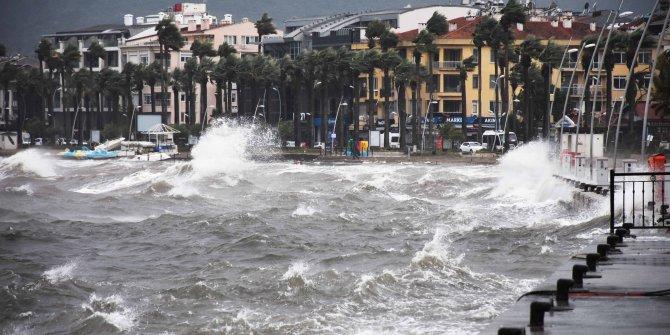 Meteorolojiden fazla serin bir haber! 4 il sağanak yağışa teslim olacak