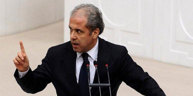 AKP'deki görevinden istifa eden Şamil Tayyar'dan olay iddialar!