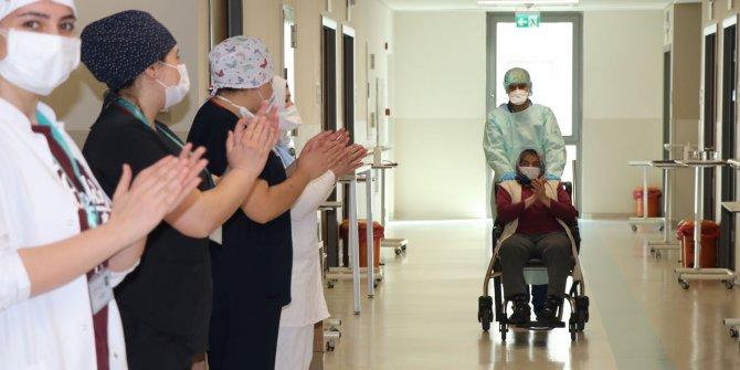 Koronadan iyileşenlerin sayısı dünya genelinde 7,5 milyonu geçti