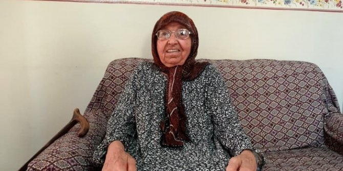 Tam 108 yaşında! Uzun yaşamın sırrını açıkladı