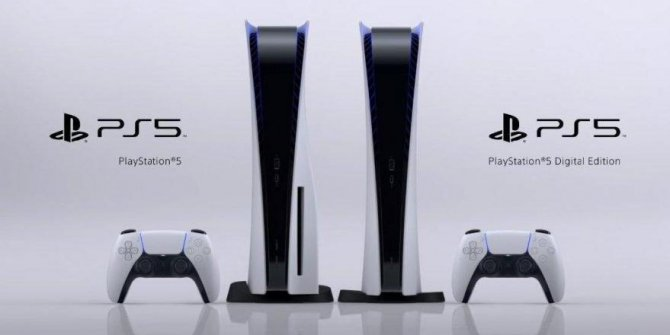PlayStation 5 fiyatı ne kadar? PlayStation 5 fiyatı ile dudak uçuklattı!