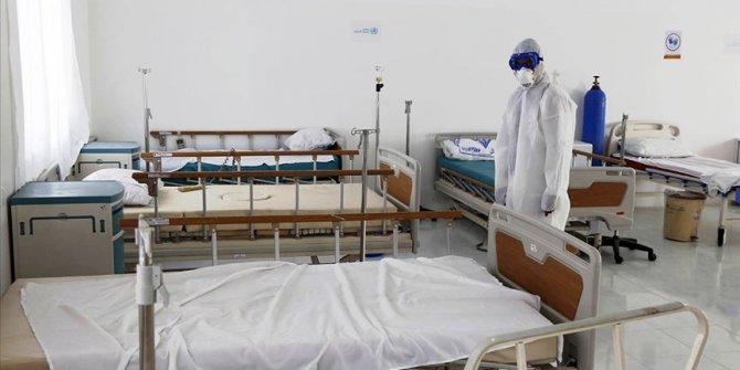 Korona nedeniyle sağlık çalışanları görev bıraktı