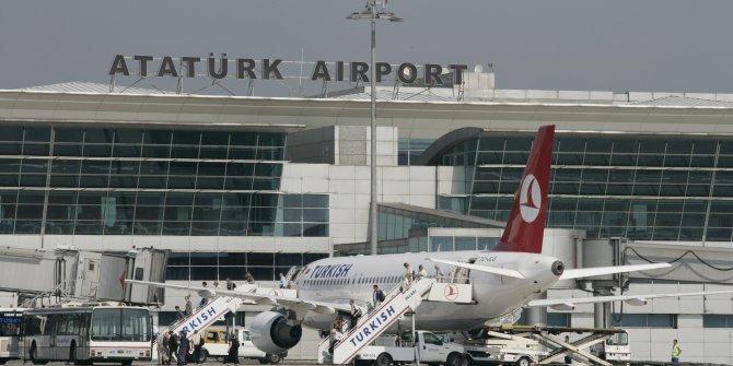 Gazeteci yazar Celal Eren Çelik açıkladı… Büyük iddia… Atatürk Havalimanı Katarlılara mı satıldı?