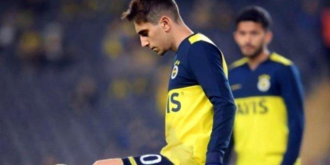 Ömer Faruk Beyaz, Fenerbahçe tarihine geçti
