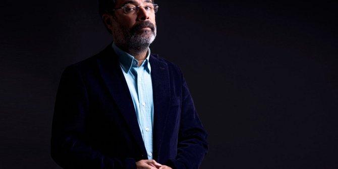 Polisiye romanların ünlü ismi Ahmet Ümit, çıkan orman yangınlarına böyle isyan etti