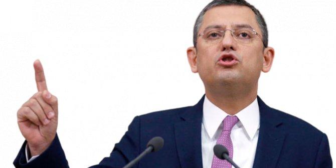 """Erdoğan'ın """"15 Temmuz destekçisi"""" sözlerine CHP'den çok sert yanıt"""
