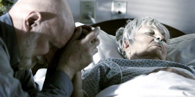 Hepimizin merak ettiği sorununun cevabı Kanadalılardan geldi: Ölüm döşeğindeki hastalarla ilgili araştırma sonuçlandı