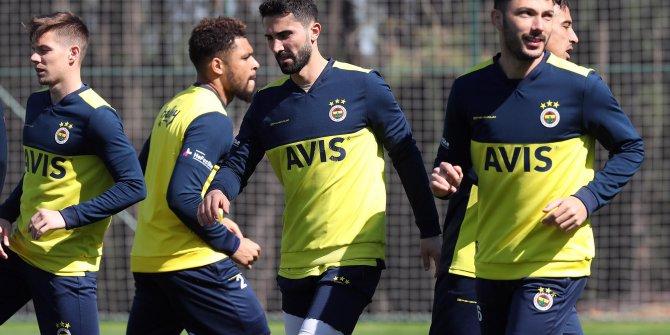 Fenerbahçe'den Tolgay ve Falette'in sağlık durumuna ilişkin açıklama