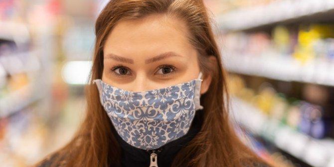 Sağlık Bakanlığı'ndan maske uyarısı: Risk gruplarını açıkladılar