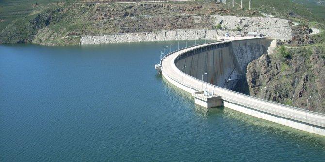 Temeli 2011'de atılan barajın projesi için 2019'da ihaleye çıkıldı
