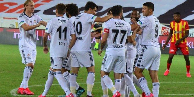 Lig zirvesini ve altını ilgilendiren maç: Denizlispor, Trabzon'u 2-1 yendi