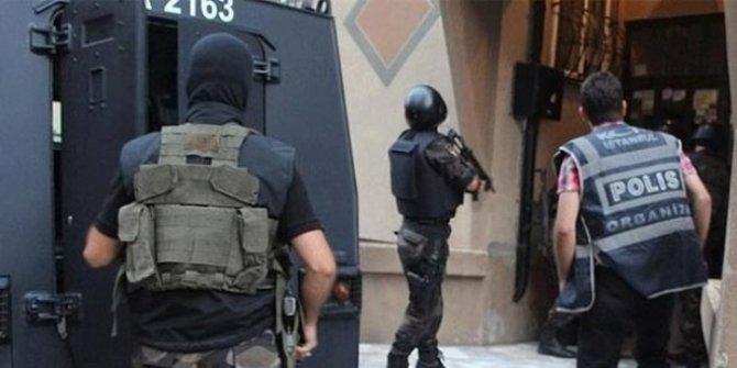 KCK operasyonu: 33 gözaltı kararı