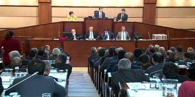 İBB Meclisi'nde kiralık araç tartışması: Soruşturma için valiliğe başvuru