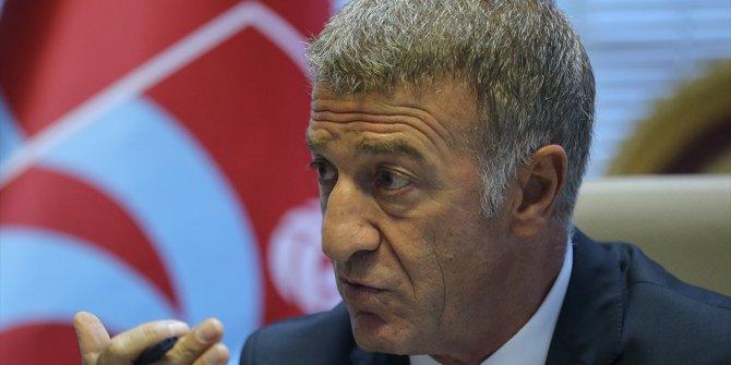 Erdoğan'ın başdanışmanı Oktay Saral'dan Ahmet Ağaoğlu'na çok sert tepki