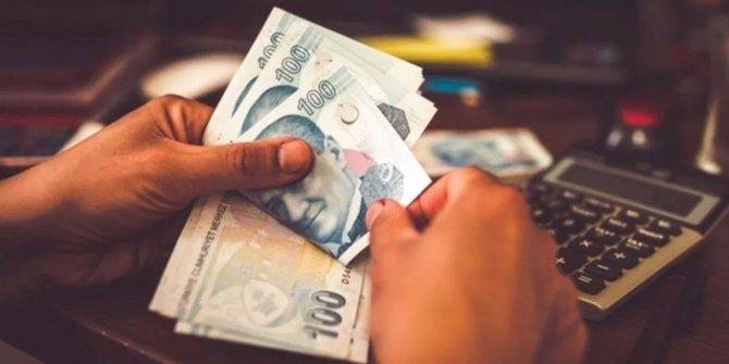 """Korona salgınında iç borçta tarihi rekor kırıldı, """"100 liralık borç, 196 lira borçla ödendi"""""""